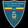 A.S.D. Fabrizio Miccoli