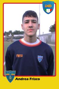 Andrea Frisco