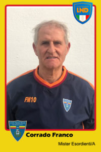 Corrado Franco
