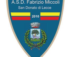 """Accademia """"Fabrizio Miccoli"""""""