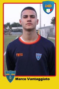 Marco Vantaggiato