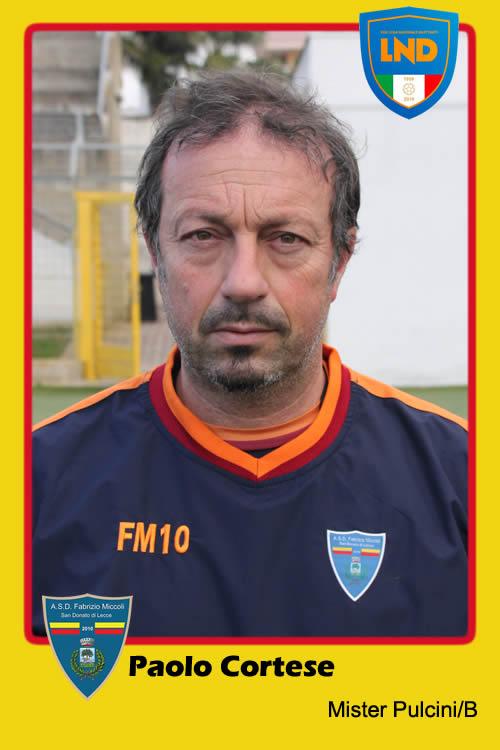 Paolo Cortese