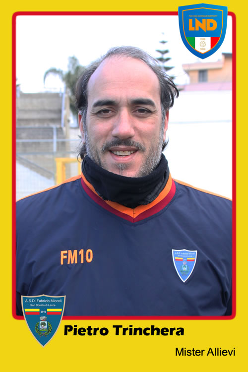 Pietro Trinchera