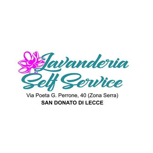 Lavanderia Self Service