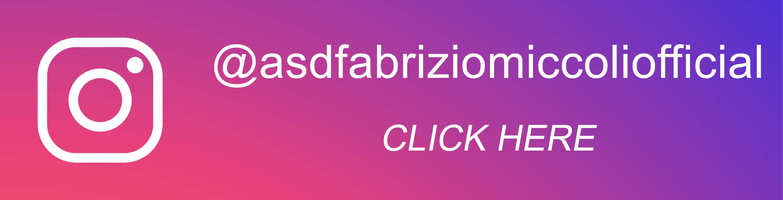 Instagram ASD Fabrizio Miccoli
