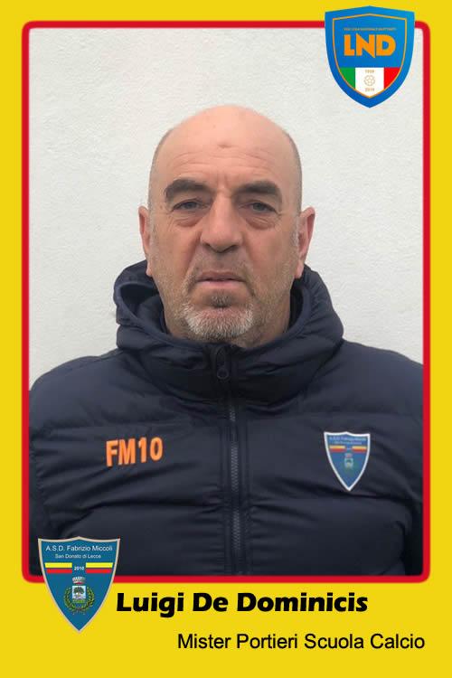 Luigi De Dominicis