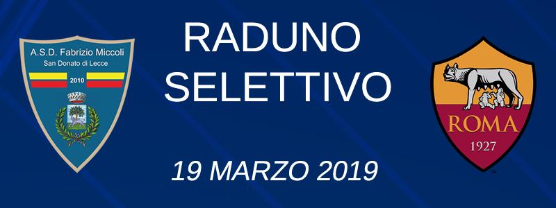 Banner raduno Roma